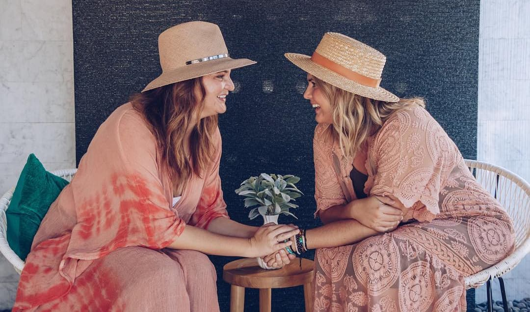Founders - Sand Sisters LA
