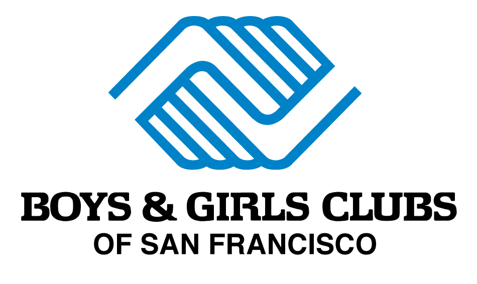 Boys & Girls Clubs of San Francisco logo