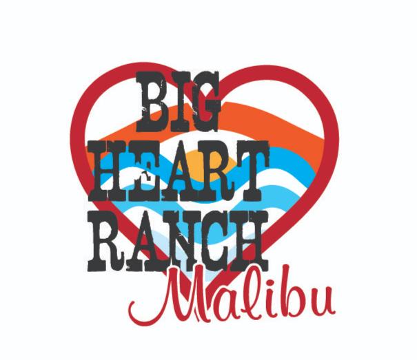 Big Heart Ranch logo