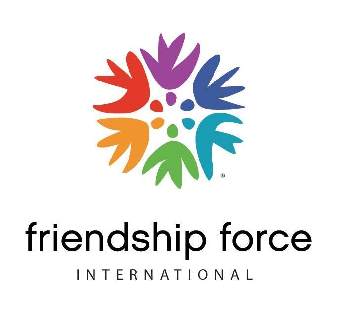 FRIENDSHIP FORCE INTERNATIONAL logo